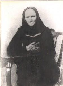 Birgithe Bertelsen