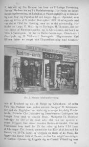Chr. Nielsen isenkramforretning