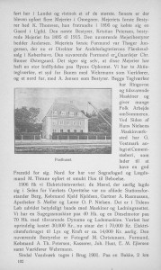 Posthuset i Sindal