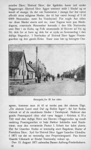 Østergade omkring 1890