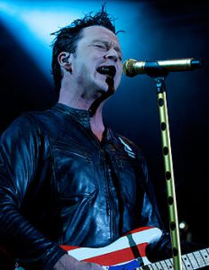 Thomas Helmig, musiker