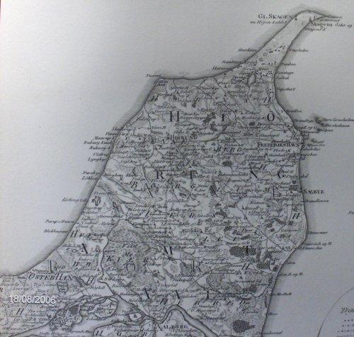Vendsyssel Kort